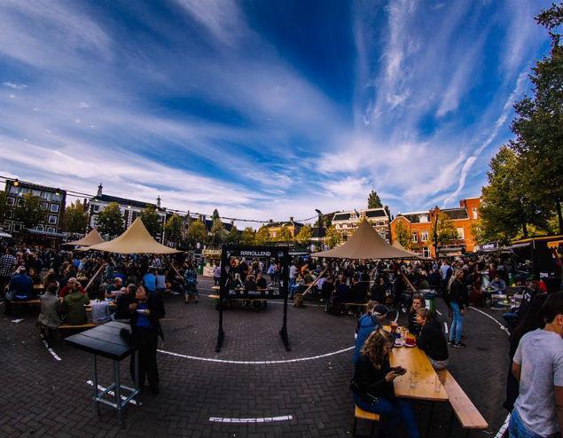 Nimbus festival