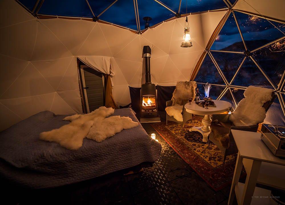 Arctic Dome 3